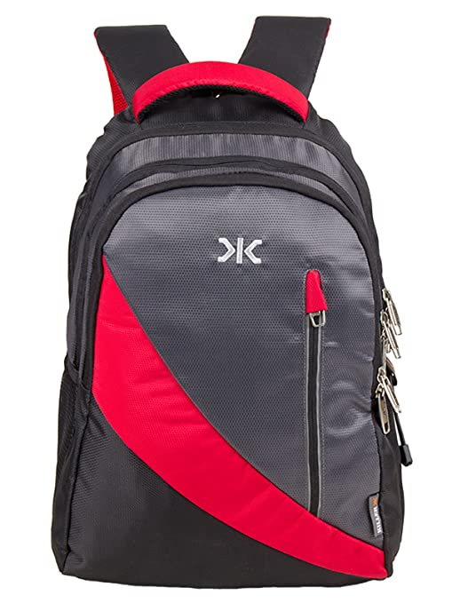 Killer  15.6 inch Expandable Laptop Backpack