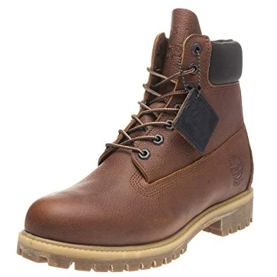 6 Fauve Heritage Boots Premium Homme Timberland Rgx5w5