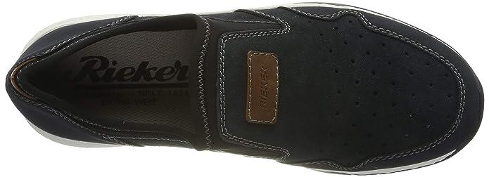 Rieker B9465 15, Sneaker Infilare Uomo: Amazon.it: Scarpe e