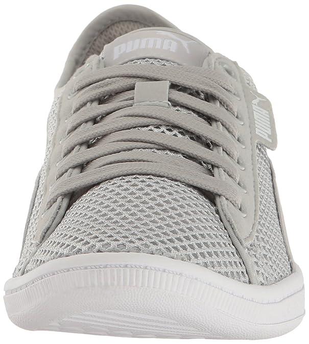 PUMA Women's Vikky Mesh FM Field Hockey Shoe, Gray Violet White, 6.5 M US:  Amazon.co.uk: Shoes & Bags