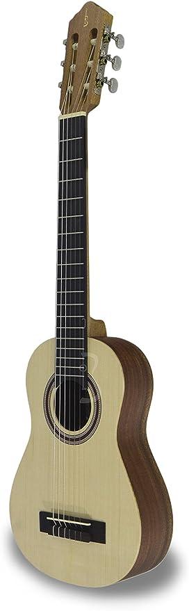APC TR100 NY -Guitarra Guitarra en viaje acústico - CuerdasNylon ...