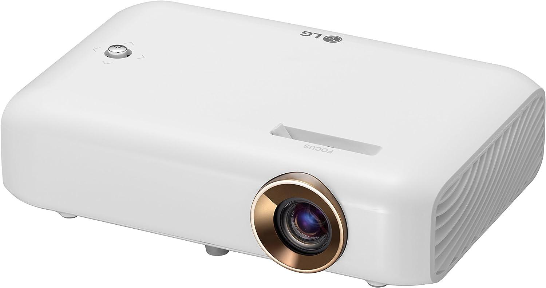 Amazon.com: LG Electronics PH550Proyector con sonido ...