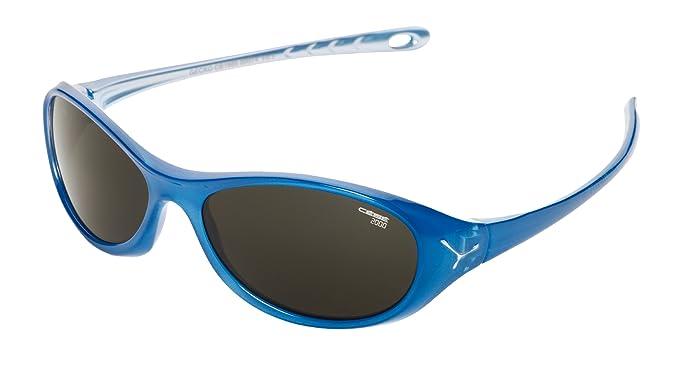 Cébé CB198500074 Gecko - Gafas de sol infantiles, color azul ...