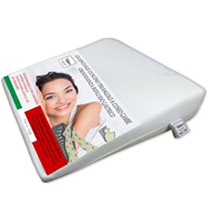 Supportiback® Almohada terapéutica para la cama  64bb197243a6