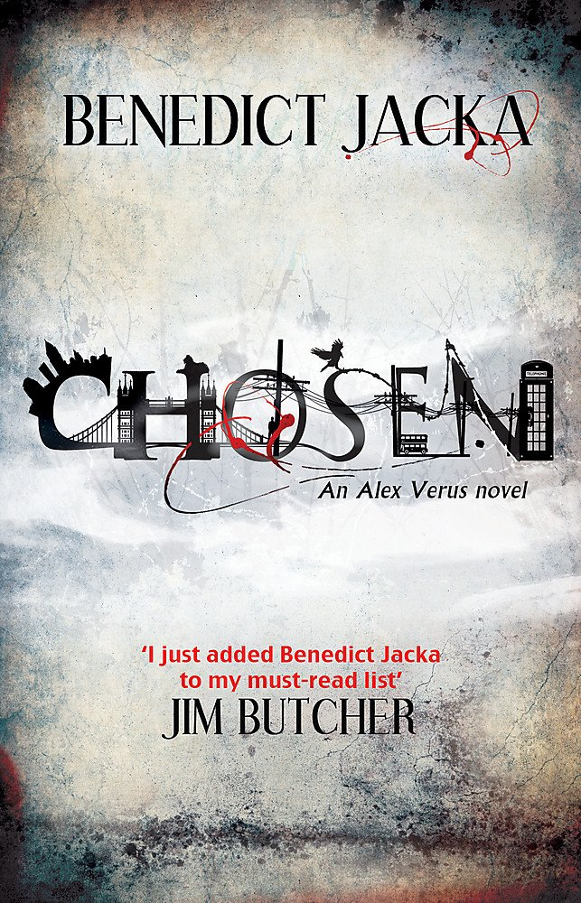 Chosen: An Alex Verus Novel from the New Master of Magical London pdf