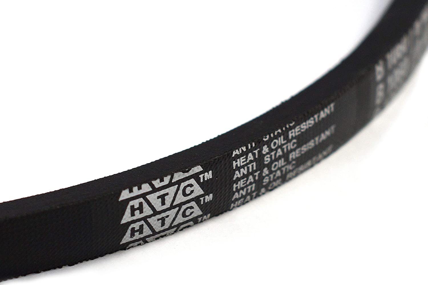 Outer Length 1760mm HTC A68 Classical Wrapped V Belt 8mm x 13mm