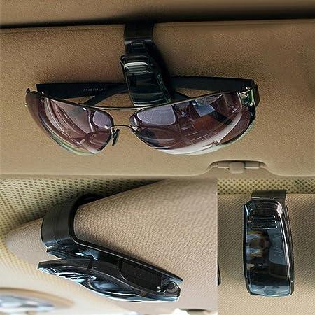RUNGAO - Soporte para Gafas de Sol para Coche