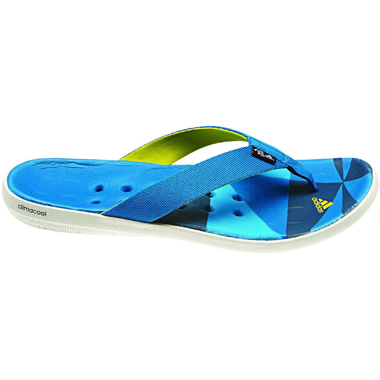6ed029ee9c0 Adidas climacool Boat Flip Sandal - Men s Craft Blue Light Aqua Sub Blue  13  Amazon.ca  Shoes   Handbags