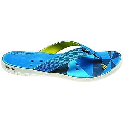 Adidas climacool Boat Flip Sandal - Men s Craft Blue Light Aqua Sub Blue  13  Amazon.ca  Shoes   Handbags dcb16167d3