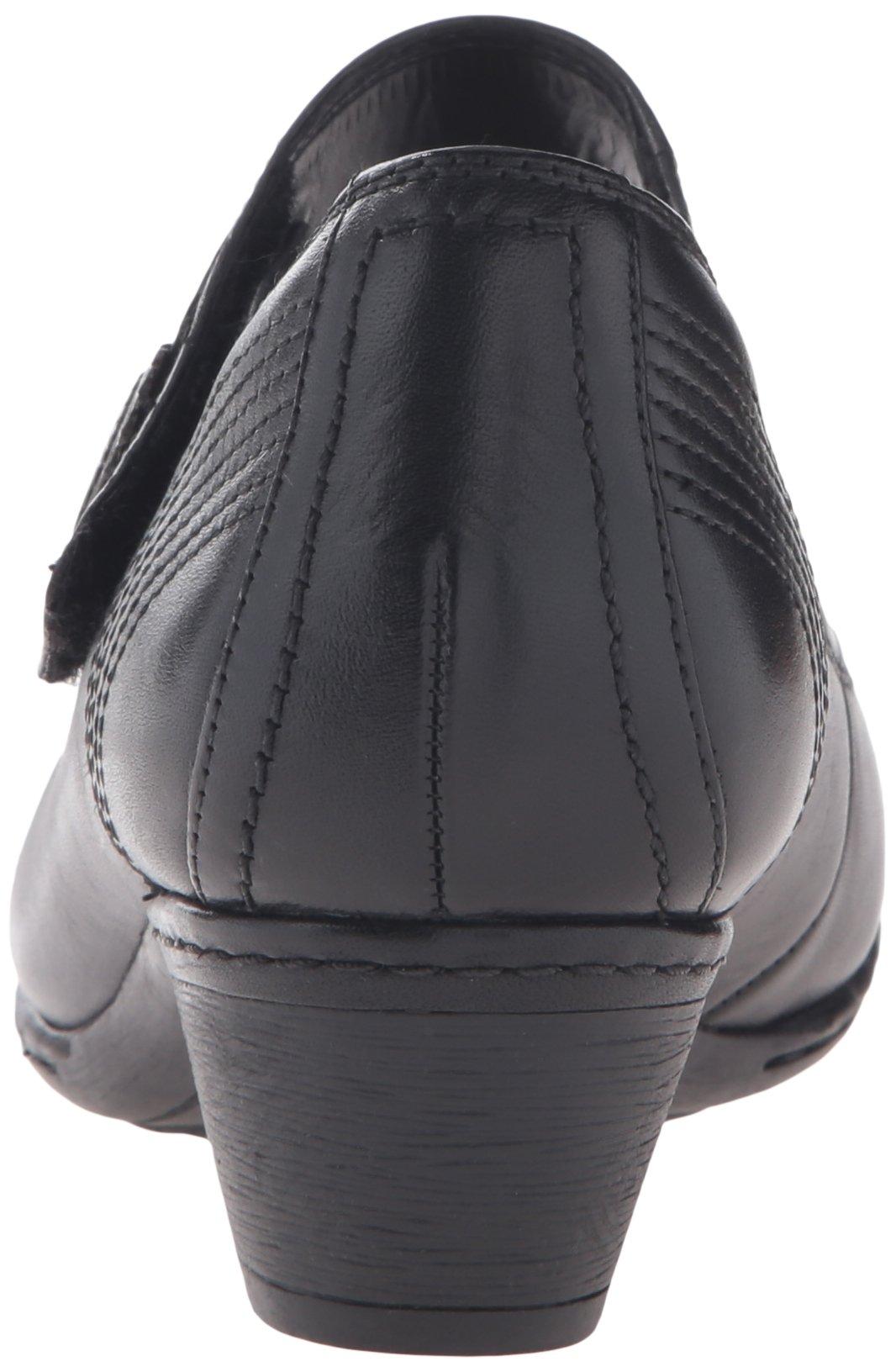 Cobb Hill Rockport Women's Abigail Dress Pump, Black, 9 N US by Cobb Hill (Image #2)