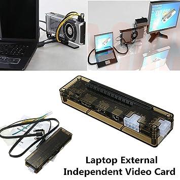 Profesional V8.0 EXP GDC Bestia Portátil Tarjeta de Video Externa ...