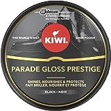 KIWI 油性靴クリーム パレードグロス 黒 50ml