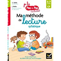 Ma méthode de lecture syllabique