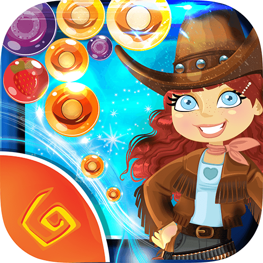 Pop Candy Bubble  - The Magical Puzzle Game