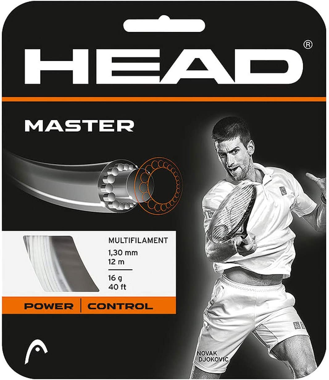 HEAD Master Cordage Pur Raquette Mixte