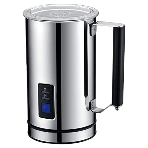 Kuissential-Deluxe-Automatic-Milk-Frother-and-Warmer