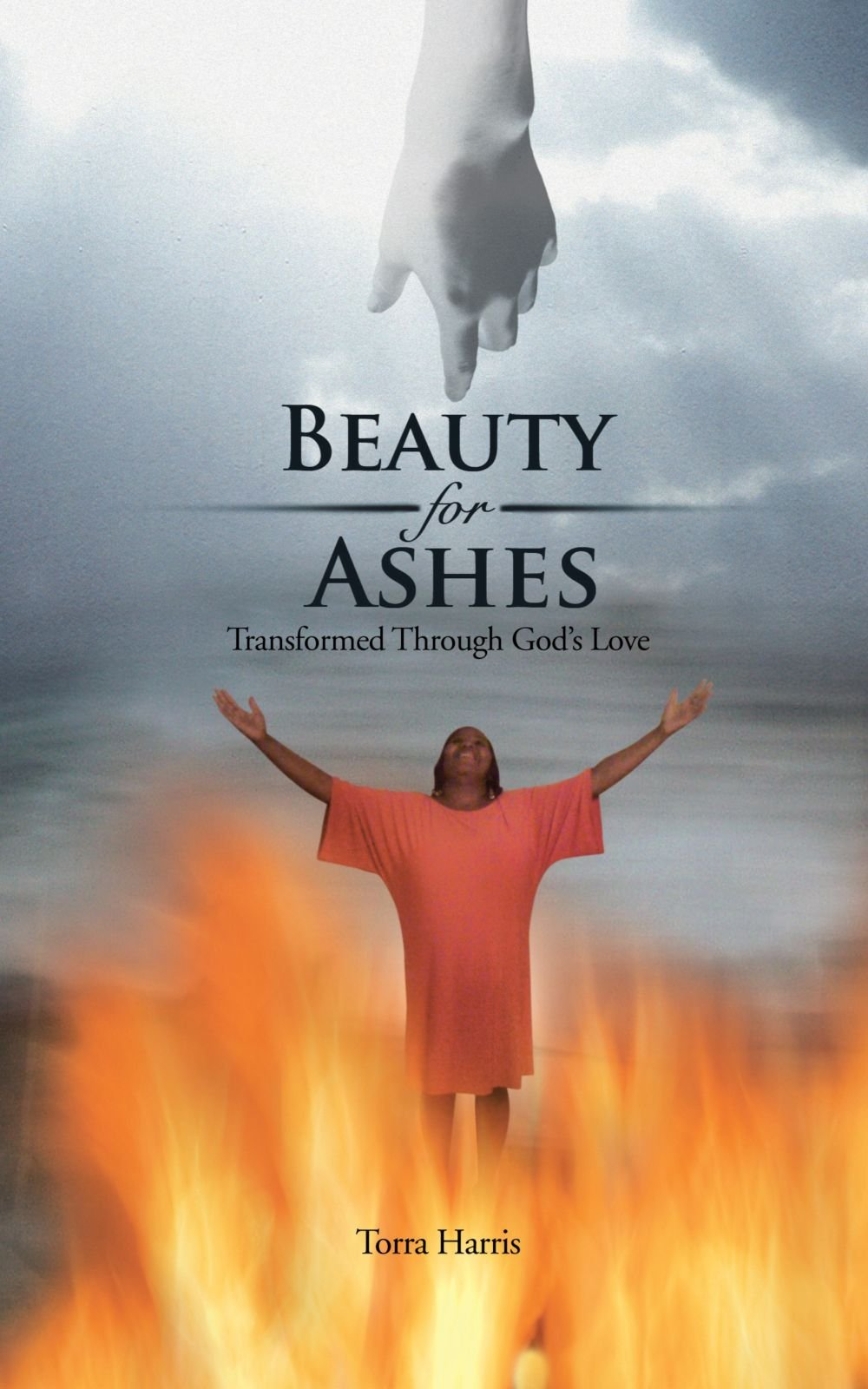 Download Beauty for Ashes: Transformed Through God's Love pdf