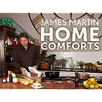 James Martin: Home Comforts
