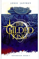 The Gilded King (Sovereign) Paperback