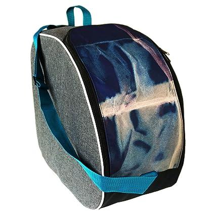 Bolsas para Botas de esquí Boot Bag Patines con Ruedas o de ...