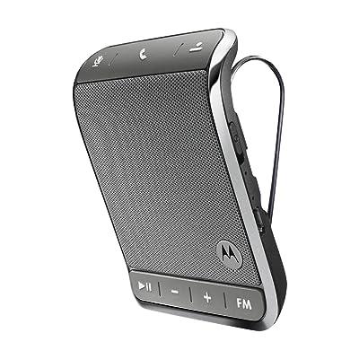Motorola Roadster 2 Wireless In-Car Speakerphone [5Bkhe1504926]