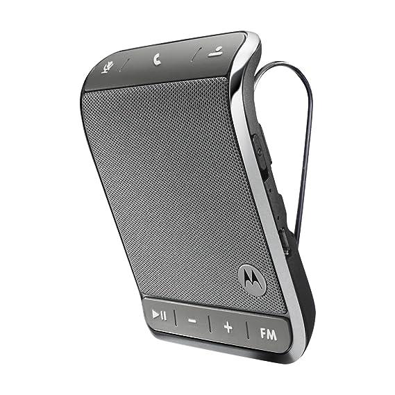 8f44ef92624b47 Amazon.com: Motorola Roadster 2 Wireless In-Car Speakerphone: Cell ...
