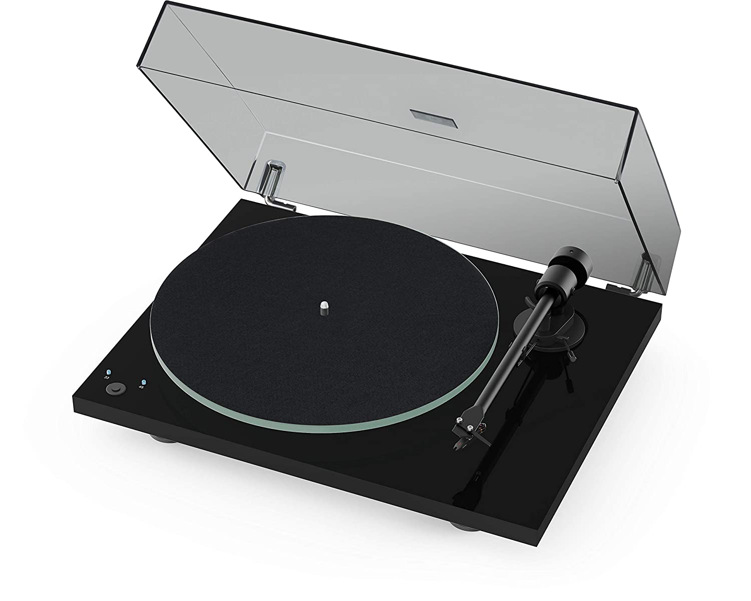 Amazon.com: Pro-Ject T1 Phono SB Turntable with Built-in ...