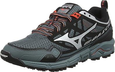 Mizuno Wave Daichi 4, Zapatillas de Running para Asfalto para Mujer: Amazon.es: Zapatos y complementos
