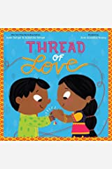 Thread of Love Kindle Edition
