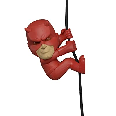 "NECA Scalers Characters Wave 5 ""Daredevil Toy, 2"": Toys & Games"