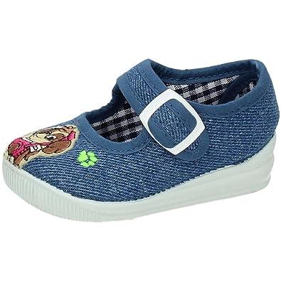 MORANCHEL 14755 Lona Patrulla Canina NIÑA Zapatillas: Amazon.es: Zapatos y complementos