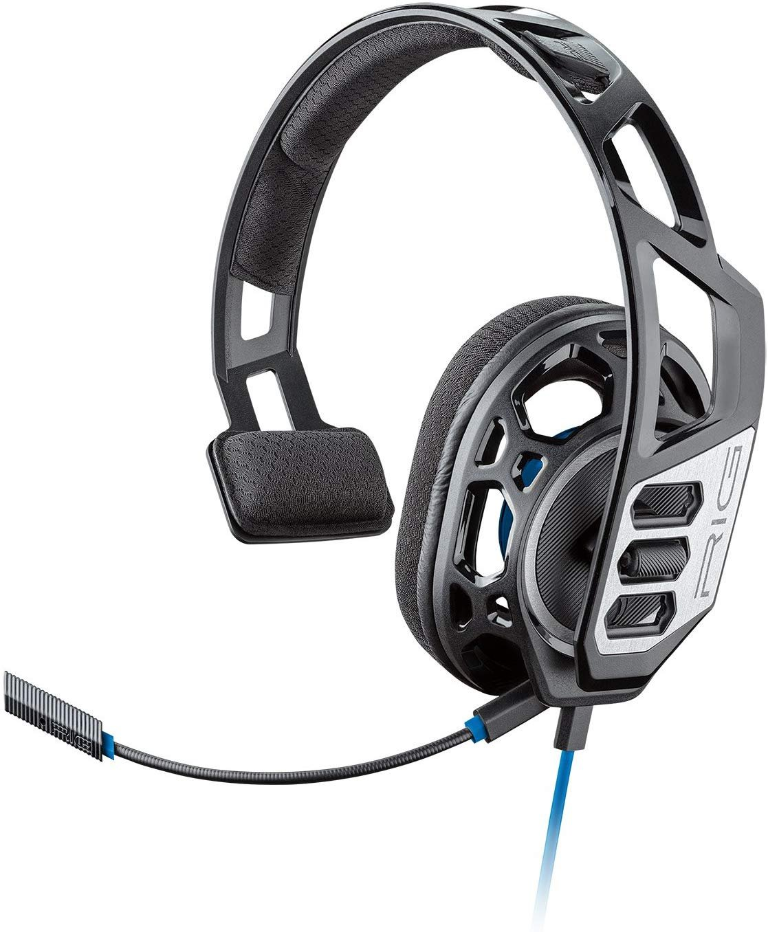 Plantronics Rig 100Hs Gaming Headset for PlayStation4 – PlayStation 4