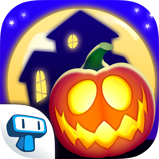 Halloween Mansion -
