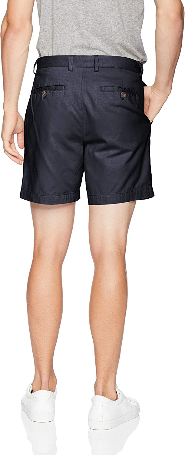 Essentials Mens Slim-fit 7 Short