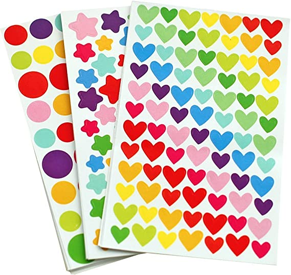 12 Sheets Self-Adhesive Glitter Metallic Foil Reflective Sticker Decorative Scrapbook for Kid Card Birthday Party Album Football Player Kids Diary Photo