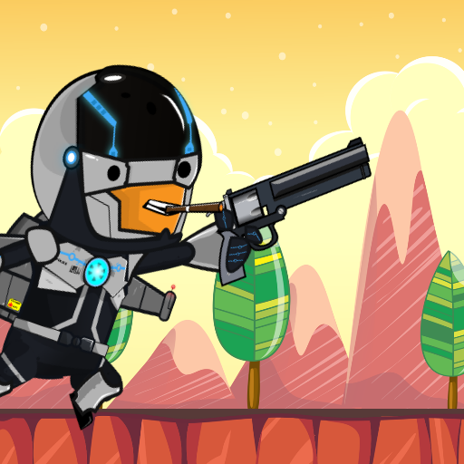 Blaster! (Blaster Graphic)