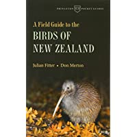 Field Guide to the Birds of New Zealand: 7