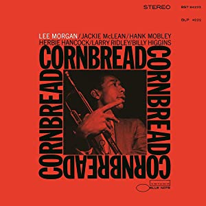Cornbread [Blue Note Tone Poet Series][LP]