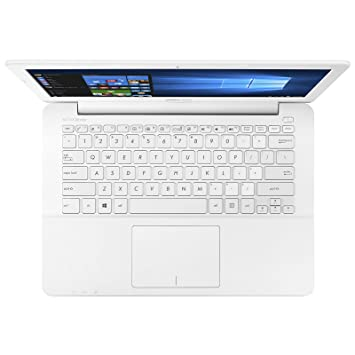 PC portátil – ASUS r301ua-fn031t Blanco – Intel Core i5 – 6200U 4 GB
