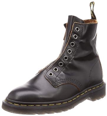 18f80b38c6f Dr. Martens 1460 Homme Boots Noir  Amazon.fr  Chaussures et Sacs