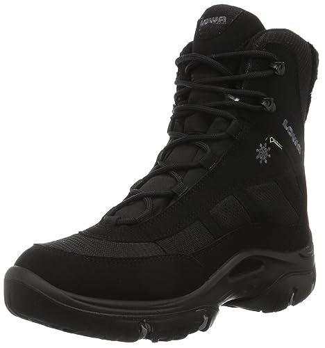 640e8889d63 Lowa Women's Trident Ii GTX Ws High Rise Hiking Boots: Amazon.co.uk ...