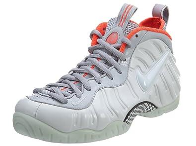 sneakers for cheap a251c 25586 Nike Air Foamposite Pro PRM - 8.5  quot Pure Platinum quot  - 616750 003