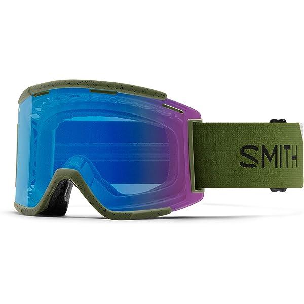 SMITH Squad MTB XL Gafas de Bicicleta de montaña, Unisex Adulto ...