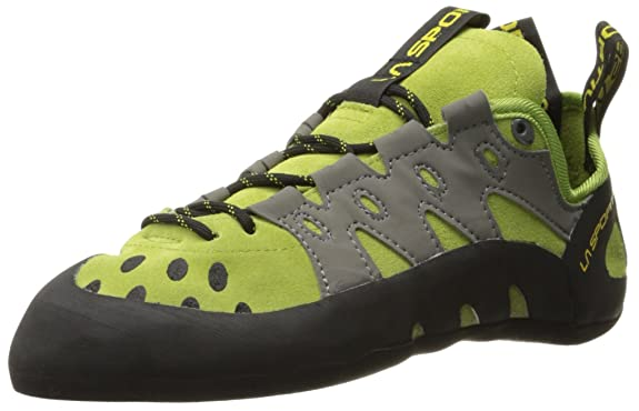 The 8 best climbing shoes under 100