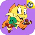 Freddi Fish and Luther's Water Worries [Online Game Code]