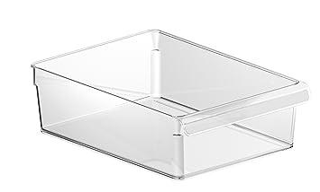 Kühlschrank Organizer : Rotho loft kühlschrank organizer l robuster
