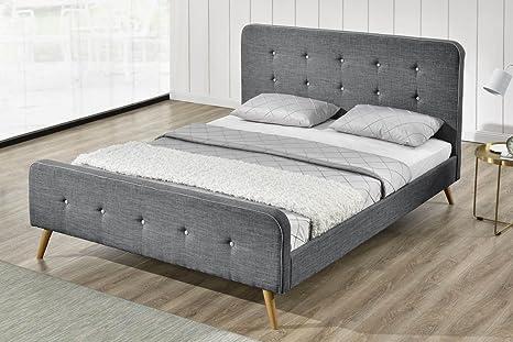 Sleep Design, Winchester - Struttura per letto matrimoniale/king ...