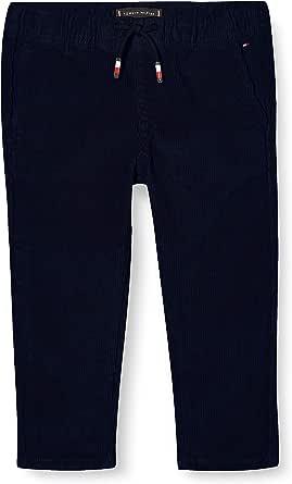 Tommy Hilfiger Corduroy Pull On Pants Pantalones para Niños