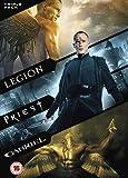 Legion/ Priest/ Gabriel Triple Pack