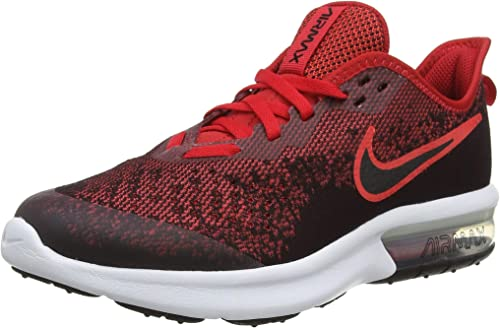 Nike NIKE AIR MAX SEQUENT 4 (GS), Boy's
